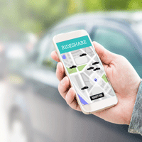 Delaware Car Accident Lawyers weigh in on the high percentage of rideshare vehicles with open recalls.