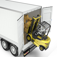 Wilmington Truck Accident Lawyers weigh in on unsecured cargo.