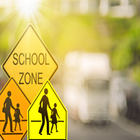 Wilmington Car Accident Lawyers advocate for back to school safety.
