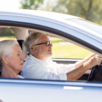 New Castle car accident lawyers represent seniors injured in accidents and offer safety driving tips.